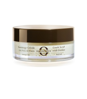 CREOLE SCRUB WITH COCONUT