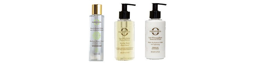 Cleansing Products